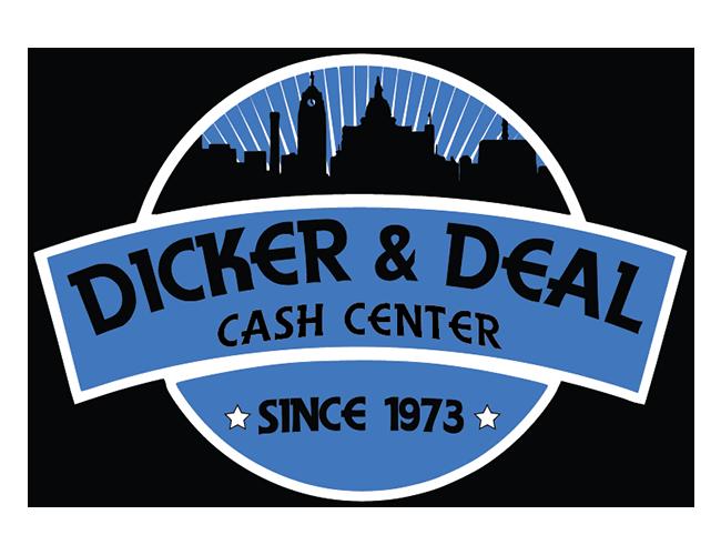 Dicker & Deal Jackson Logo