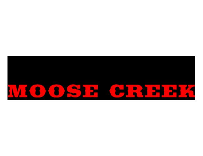 Dicker & Deal Moose Creek Logo