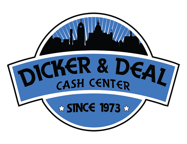 Dicker & Deal Jackson Logo
