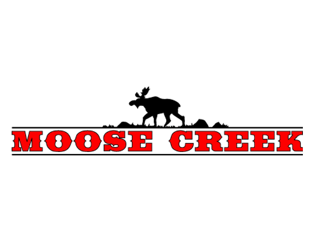 Dicker & Deal Moose Creek Logo