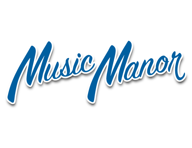 Dicker & Deal Music Manor Logo